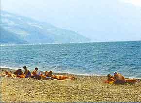 Санаторий, нарзаны Абхазия, Гагра, лечение и отдых, курорты, санатории...