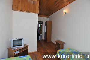 Новый афон отдых абхазия отель абхазия