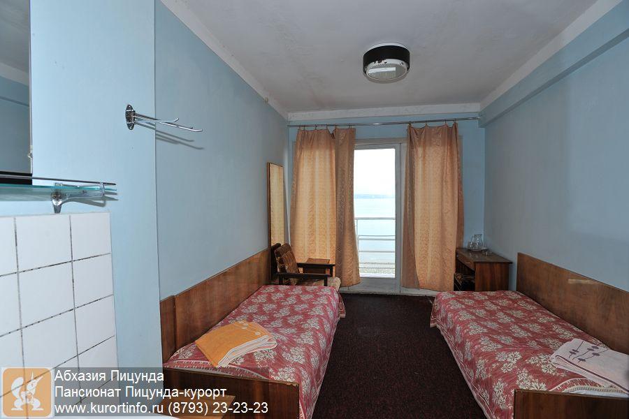 Лучшие отели и гостиницы Пицунды - TripAdvisor