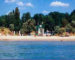Пляжи курорты анапа золотой берег