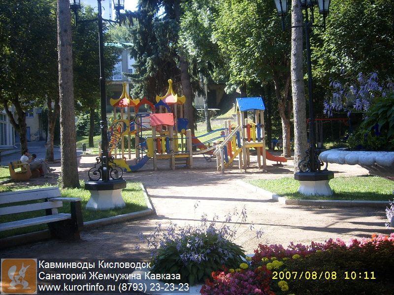гинекологические курорты кавказа: