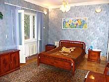 """Номерной фонд санатория  """"Колос """" г.Кисловодск 3-комнатные 2-местные номера категории  """"Люкс """" ."""