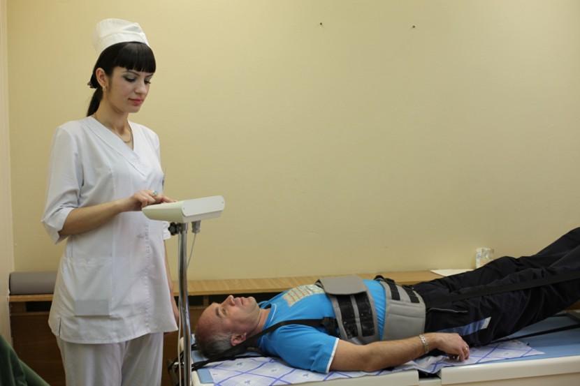 Санатории урологического профиля россия
