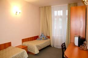 """Санаторий  """"Янган-Тау """" включает в себя 7 комфортабельных спальных корпусов, корпуса, регистратура, лечебные..."""