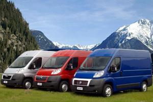 Предлагаем услуги аренды авто и микроавтобусов