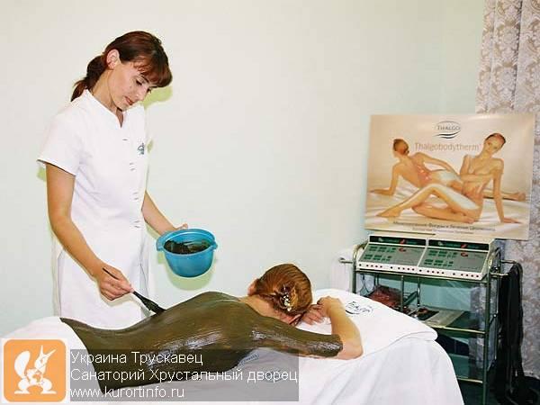Санаторное лечение артрита в россии