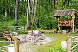 Санаторий Звенигород.